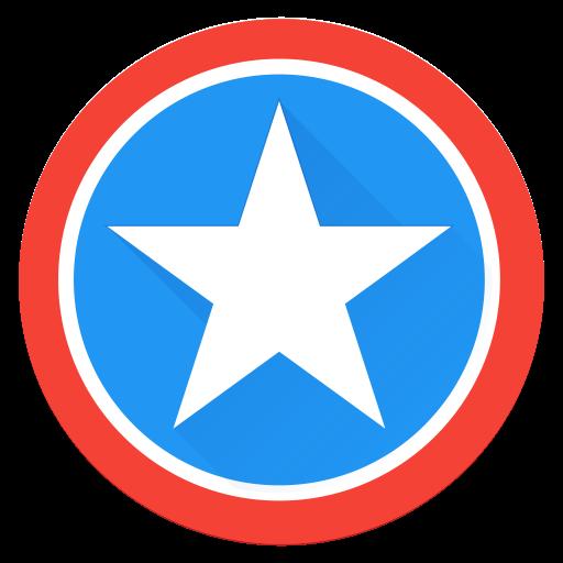 Captain, America, Marvel, Superhero, Earth, Saver, Avenger