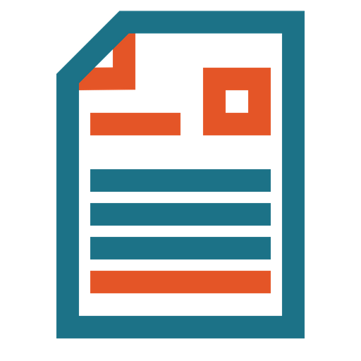 Curriculum Vitae - Download FREE Vector Lineicon