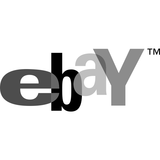 Ebay Logo Icon Of Flat Style Available In Svg Png Eps Ai Icon Fonts