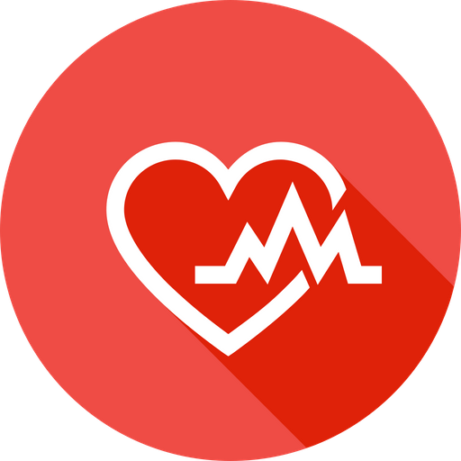 Health Icon of Line style - Available in SVG, PNG, EPS, AI & Icon fonts
