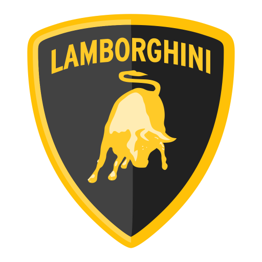 Lamborghini Icon Of Flat Style Available In Svg Png Eps Ai
