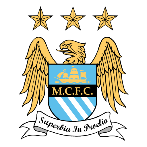 Manchester City Icon Of Flat Style Available In Svg Png Eps Ai Icon Fonts