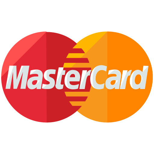 Mastercard Logo Icon of Flat style - Available in SVG, PNG, EPS