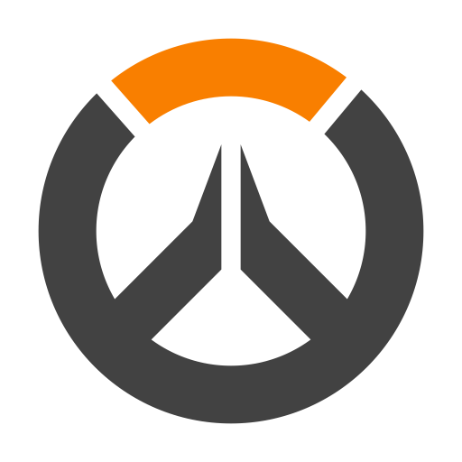 Free Overwatch Icon of Flat style - Available in SVG, PNG ...