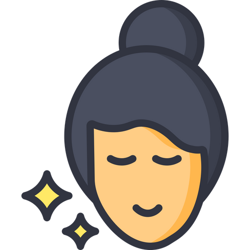 Skincare Icon Of Colored Outline Style Available In Svg Png Eps Ai Icon Fonts