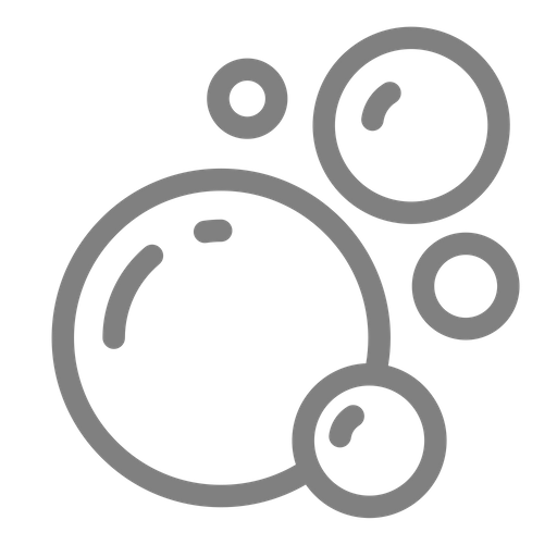 Water Bubble Icon Of Line Style Available In Svg Png Eps Ai Icon Fonts