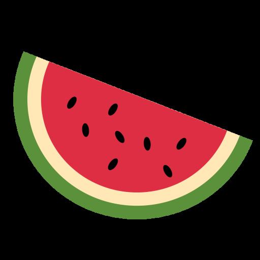 Resultado de imagem para watermelon icon png