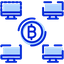 Bitcoin live transaction
