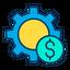 dollar setting wheel