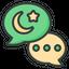 Eid Mubarak Chat
