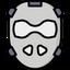 Field Hockey Mask