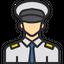 navy captain