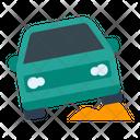 Car Crossover Jeep Icon