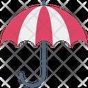 10 Beach Umbrella Icon