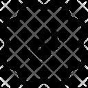 10 Percent Sticker Icon