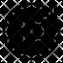 10 sec Forward Icon