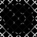 10 Sec Replay Icon
