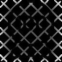 Years Anniversary Badge Icon