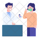 108 Doctor Recommended Medicine Icon