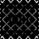 1080 Hd Image Icon