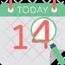 14 February Icon
