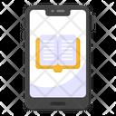 17 Mobile Book 7 Icon