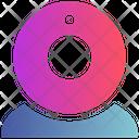 Media Webcam Cam Icon