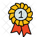 Place Ribbon 1 St Icon