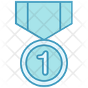 1st Position Icon