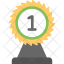 First Winner Award Icon