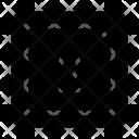 Cpu 2 Bit Icon