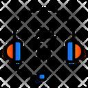 Support Operator Customer Icon