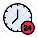 Time Watch Hours Icon