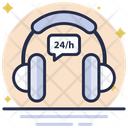 Headphone Earbuds Earphones Icon