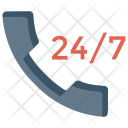 Services Support Helpline Icon