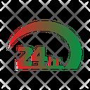 Service Support Customer Icon