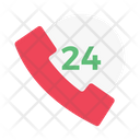 Call Phone Support Icon