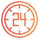24 hours sale Icon