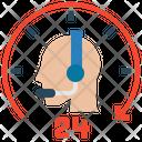 Help Information Circle Icon