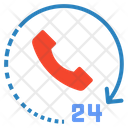 Tie Customer Service Icon