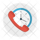 Support Call Services Icon