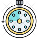M Hours Service Icon