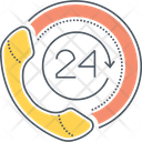 Mh Support Icon
