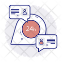 Chat Mail Message Icon