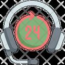 Headphone Headset Customer Icon