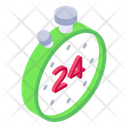 Customer Support Customer Services 247 Hr Services Icon