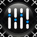 Electronics Settings Adjustment Icon