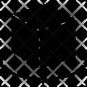 3 D Computer Graphics Icon