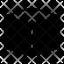 3 D Cube 3 D Cube Icon