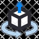 Editing Graphic Design Tool Icon